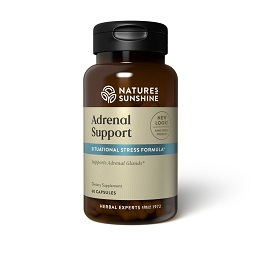 Adrenal Support 1507 NSP