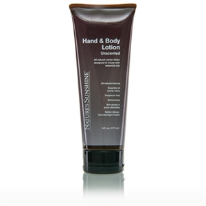Hand and Body Lotion 21575 NSP
