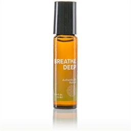 BREATHE DEEP Oil Blend Roll-On 21580 NSP