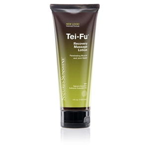 Tei-Fu RECOVERy Massage Lotion 21913 NSP