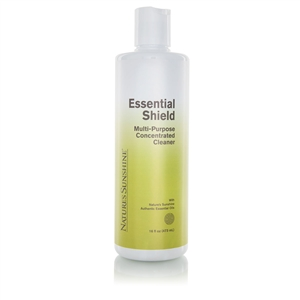 ESSENTIAL SHIELD Concentrated Cleaner 21921 NSP