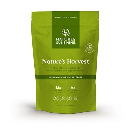 Nature's Harvest Drink Mix 3090 NSP