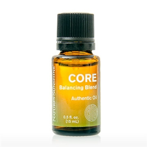 CORE Balancing Essential Oil Blend 3873 NSP