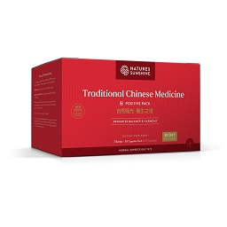 Chinese Positive Pack - Yang 13343 NSP