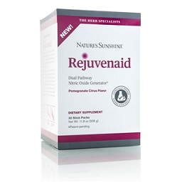 Rejuvenaid Drink Mix 22215 NSP